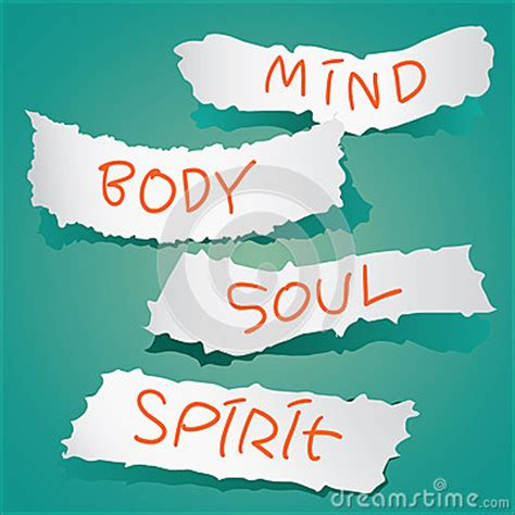 Mind body and soul essay